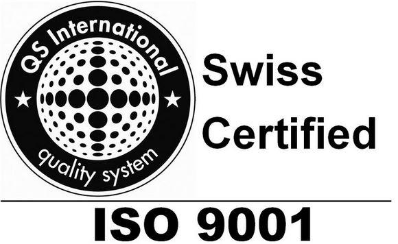 Net-Admin ottiene la certificazione ISO 9001:2008